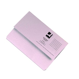 Foolscap Buff Document Wallet (50 Pack)
