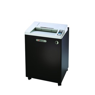 Black/Silver RLWS35 Wide Entry Strip-Cut Shredder 2103035