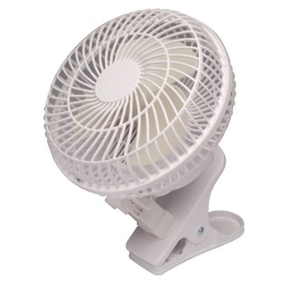 150mm/6 Inch Clip Fan