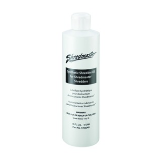 Shredder Lubricant 473ml 17