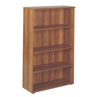 1600mm Cherry Bookcase
